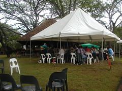 Lunch in Umfolozi