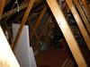 Attic insulation...
