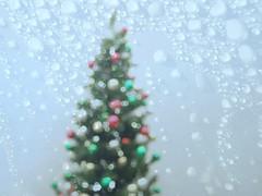 Textured (Christmas tree)