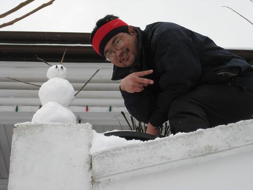 SnowManSkillz