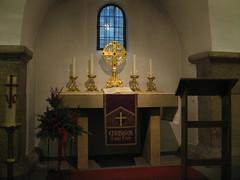 Krypta Abdinghofkirche