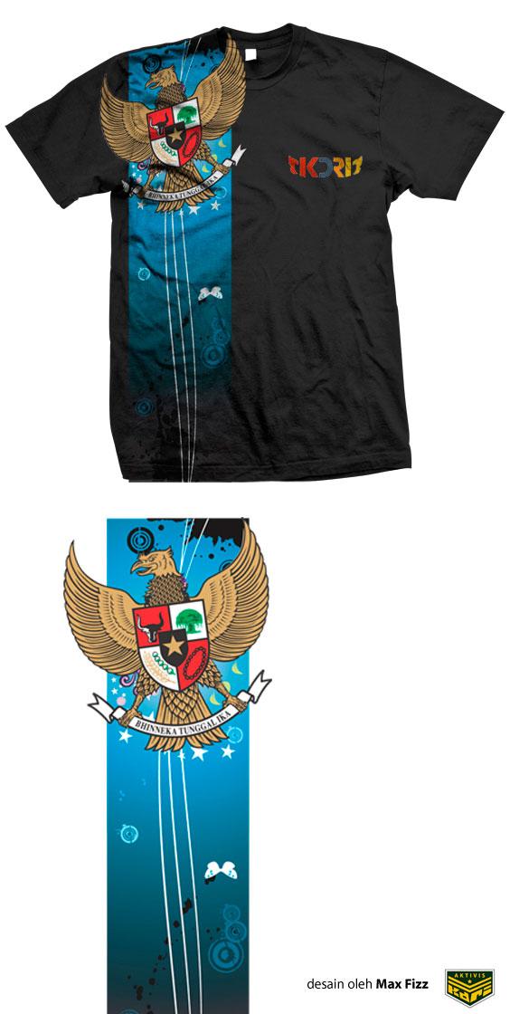Garuda-Sparkle-Soul-Blue-Black