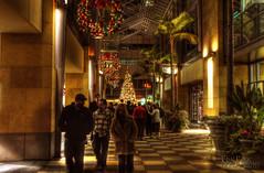sherman oaks galleria (Kris Kros) Tags: mall shopping photography high dynamic oaks range hdr galleria sherman kkg photomatix 5xp kkgallery
