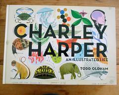 Charley Harper (taylem) Tags: illustration book toddoldham charleyharper
