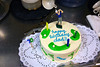 Dad's golf cake (dougschneiderphoto) Tags: birthday cake golf golfer sarabakescakes