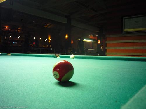 pool time-2