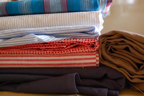 autumn fabrics