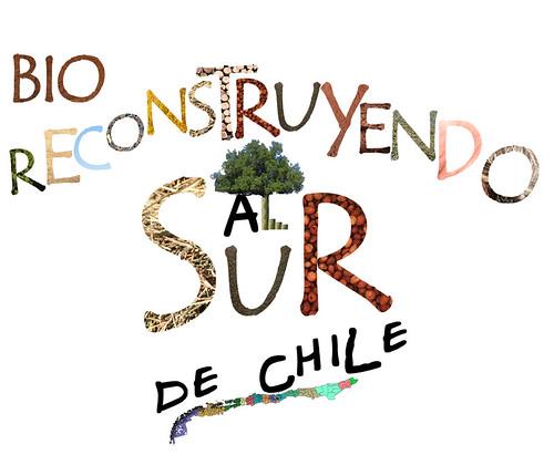 Bio Reconstruyendo al Sur de Chile