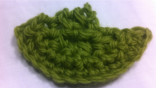 How to Crochet The Single Crochet Two Together (sc2tog) Decrease
