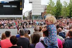 Festival Kunsten op Straat Hengelo (rtvoost) Tags: festival radio tv omroep op straattheater televisie straat oost hengelo kunsten rtv kunstenopstraat eendjesvoerenenkunstenopstraat