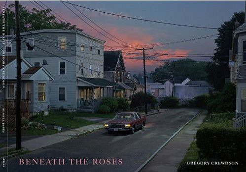 Beneath the Roses, by Gregory Crewdson