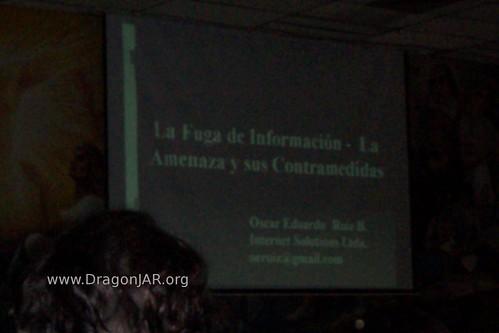 Congreso Nacional de Estudiantes de Ingenieria XVII