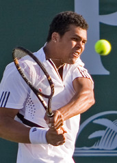 Jo-Wilfried Tsonga backhand - by toga