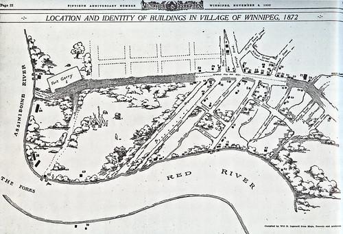 history winnipeg maps manitoba cartographymanitobahistory