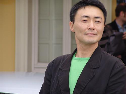[Descubriendo al genio] Kazunori Yamauchi, la serenidad