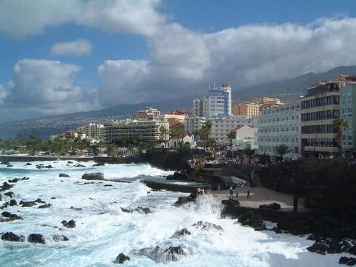Tenerife, imágenes de sus rincones