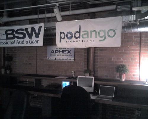podango studios west