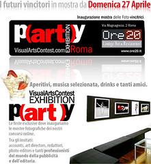 Exhibition 27 aprile (Monica.Cipriano) Tags: frankie visualartscontest wwwmonicaciprianocom monicacphotographia nieveeego