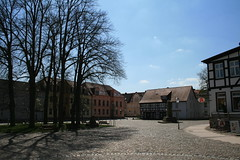 Wesenberg (architectureinberlin.com) Tags: mecklenburgvorpommern mritz waren
