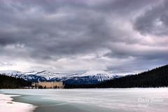 Lake Louise 3 (Buhler's World) Tags: world park mountain lake canada landscape rockies canadian louise national banff hdr buhlers crayok
