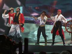 Final Eurovision 2008