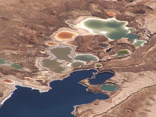 The Dead Sea #3