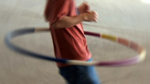 Happy 50th Birthday Hula Hoop!