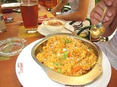 Indisch Essen Tandoor Wien 18 (1) (kerky_oe) Tags: wien food chicken cuisine restaurant rice indian reis kche vienne basmati tandoor indische speise speisen indisches murg