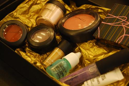 mac bridal makeup. MAC Bridal Kits are so