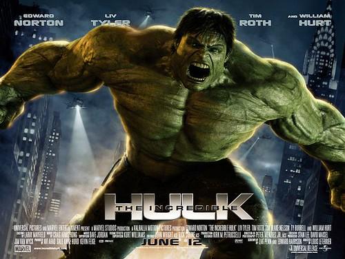 Thumb Ya vi El Increíble Hulk, he aquí mi crítica