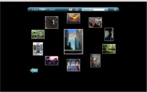 Flickr画像検索