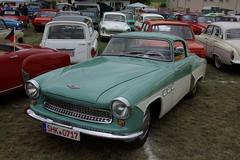 (schorschi_77) Tags: ddr oldtimer awe 2008 treffen wartburg 313 dornburg