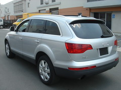 DSC08462 (euromotor-gallery) Tags: audi 2007 q7