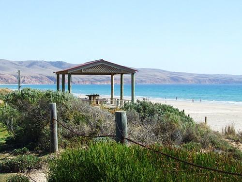 Australia-silversands-beach