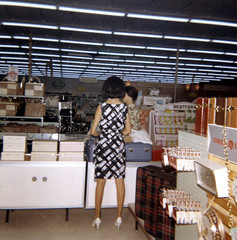 1960's Department Store