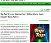 Tap Tap Revenge Approaches 1 Million Users, Music Industry Takes Notice_1217555088351