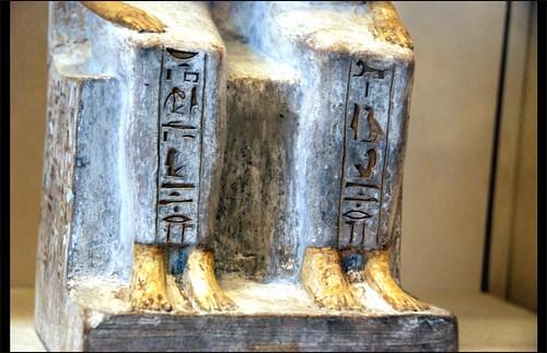 2008_0610_133651AA Egyptian Museum, Turin por Hans Ollermann.