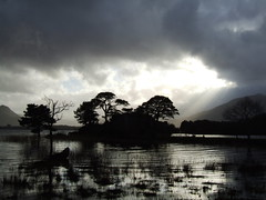 Killarney Lake (K's Photo's) Tags: ireland lake killarney killarneylake allrightsreserved kieranhynesphoto highlycommended irishlight ckerry