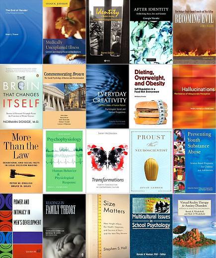 Psychology by emclibrary
