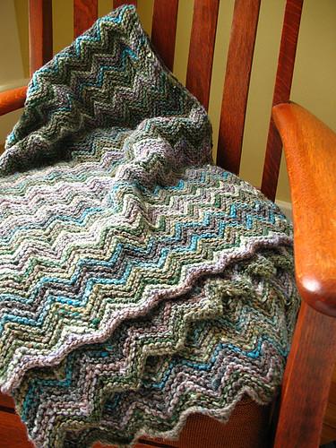 Blanketonchair