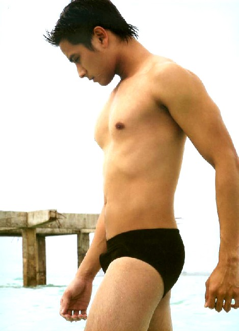 Hot image alfred vargas can look