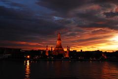 Bangkok at 6:49 p.m.