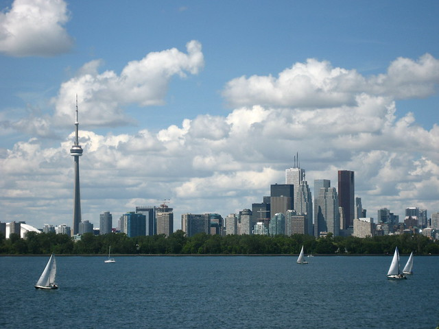Toronto - Top 10 World Destinations
