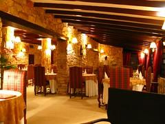 Restaurant Le Malesan