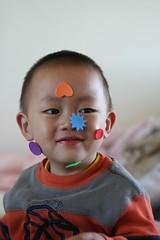 YangYang-20080718_2 (YangYang-2006) Tags: baby month 28th