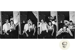 Nerd party (shimoto) Tags: photobooth nerdparty dangraham cotl lipoloungenerdparty