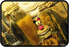(pinkyia) Tags: pink food love kitchen mouse italian fork pasta minnie ameliepoulain roro llovemypics pinkyia pinkroro