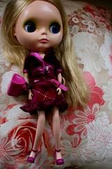 Pink Series - Greta