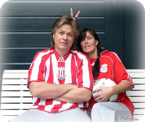 Stoke - Liverpool 3