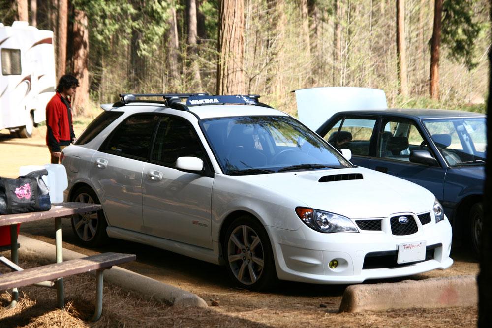 Subaru Wrx Roof Rack Www Jpkmotors Com